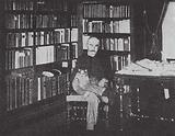 Joris Karl Huysmans, French novelist