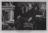 Edmond Rostand, French poet and playwright
