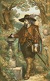 A Gentleman of the Stuart Period