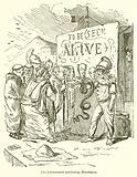 The Ambassadors Purchasing Aesculapius