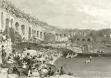 Amphitheatre at Nismes