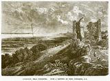 Osmington, near Weymouth