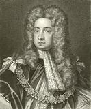 King George I