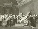 Death of Lord Chatham
