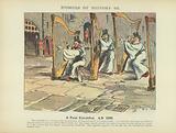 A Fatal Eisteddfod. 1282 AD.