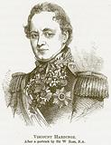Viscount Hardinge
