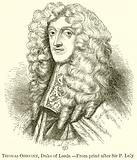 Thomas Osborne, Duke of Leeds