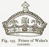 Prince of Wales's Coronet