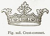 Crest-Coronet