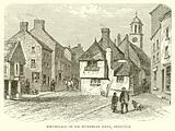 Birthplace of Sir Humphrey Davy, Penzance