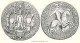 Great Seal of Richard II