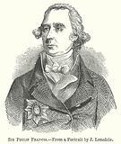 Sir Philip Francis