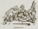 Shoeblacks