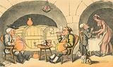 The Cellar Quartetto