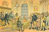 Dr Syntax in a Court of Justice
