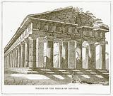 Portico of the Temple of Neptune