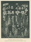 Marriage Feast of Sir H Unton