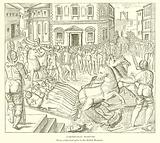 Carthusian Martyrs