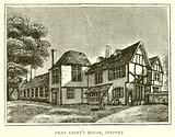 Dean Colet's House, Stepney
