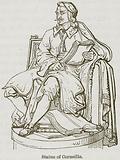 Statue of Corneille