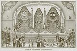 Idols in the Temple of Juggernaut