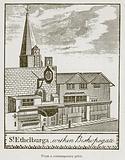 St. Ethelburga within Bishopsgate