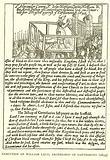Execution of William Laud, Archbishop of Canterbury