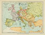 Central & Western Europe
