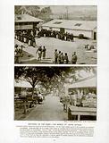Bartering on the Niger. – The Market, St. John's Antigua