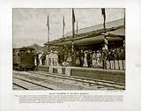 Railway Enterprise in the Malay Peninsula