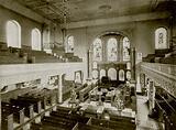 Wesley's Chapel, City Road, London