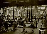Women Workers in a Cycle Factory