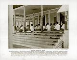 Malayan Moslems at Prayer