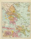 Greece in the V Century B.C.