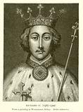 Richard II (1367-1399)
