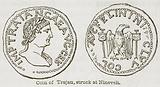 Coin of Trajan, Struck at Nineveh