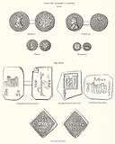 Coins of Charles I