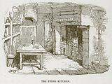 The Stone Kitchen