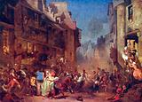 The Porteous Mob