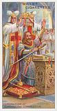 Coronation of Edward the Confessor