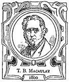 TB Macaulay