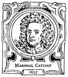 Marshal Catinat
