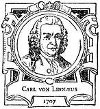 Carl von Linnaeus