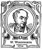 W Wordsworth
