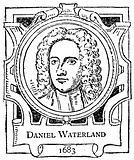 Daniel Waterland
