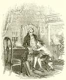 The Young Robert Peel