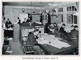 "Sub-Editors' Room (""Daily Mail"")"