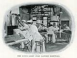 The Lupus Light Cure (London Hospital)