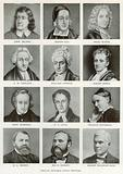 Twelve Notable Hymn Writers