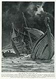 """The Loss of """"The White Ship,"""" 1120"""